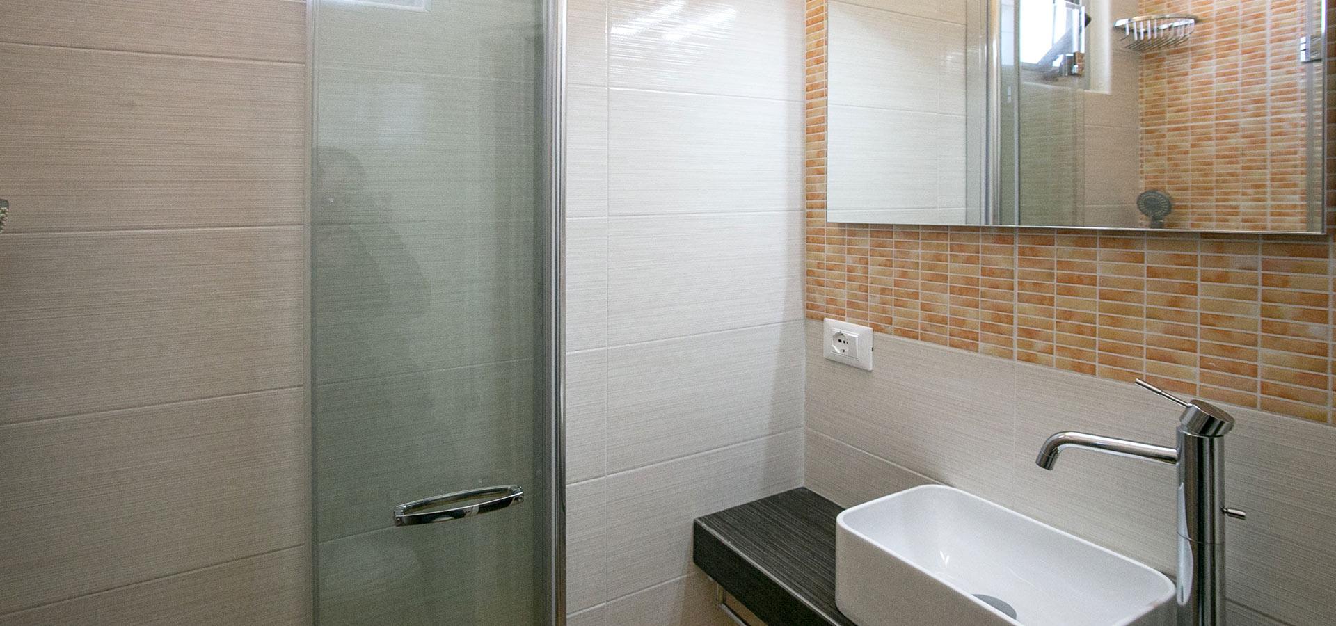 bagni ristrutturati Litz