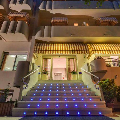 Hotel Litz 3 stelle Rimini