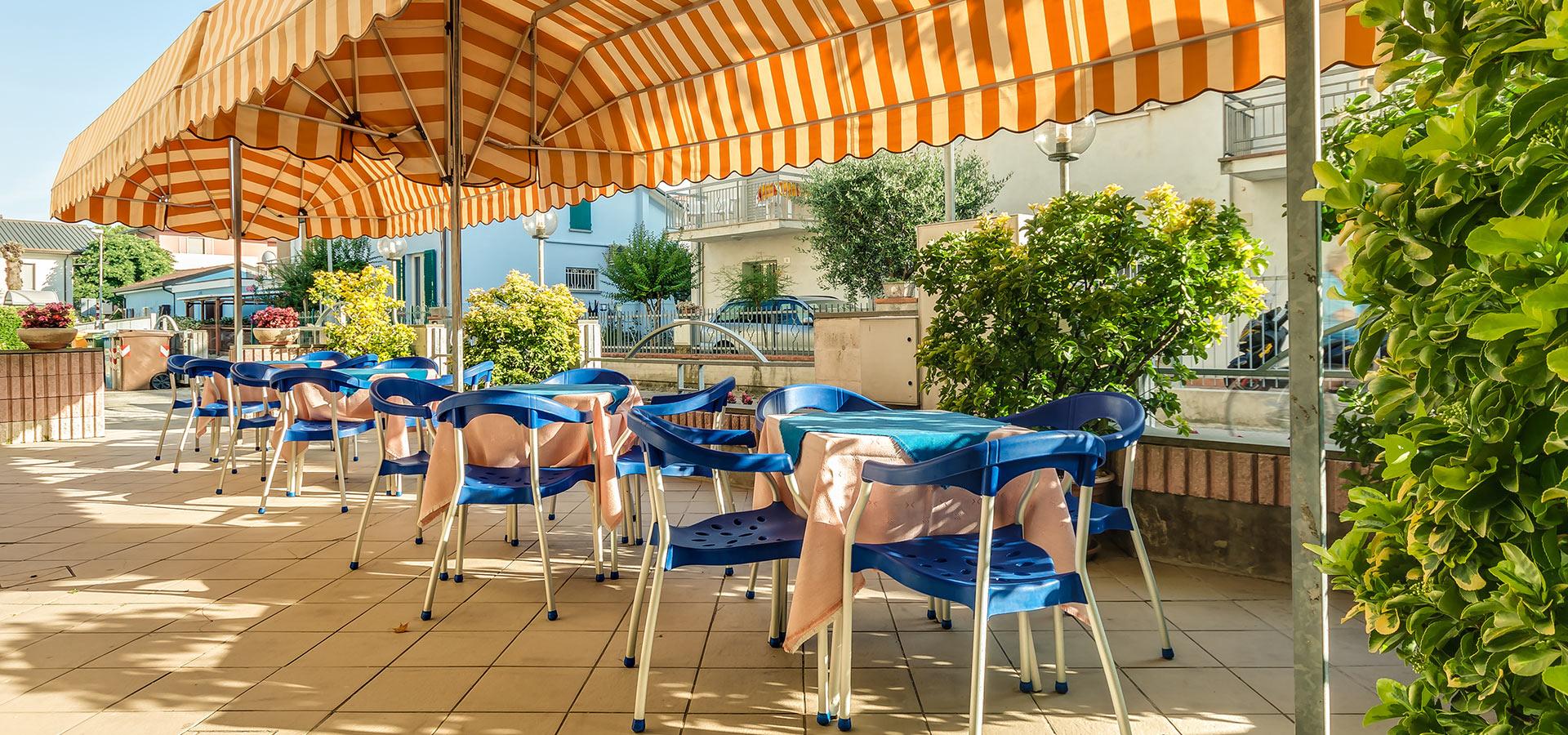 Hotel con giardino Litz