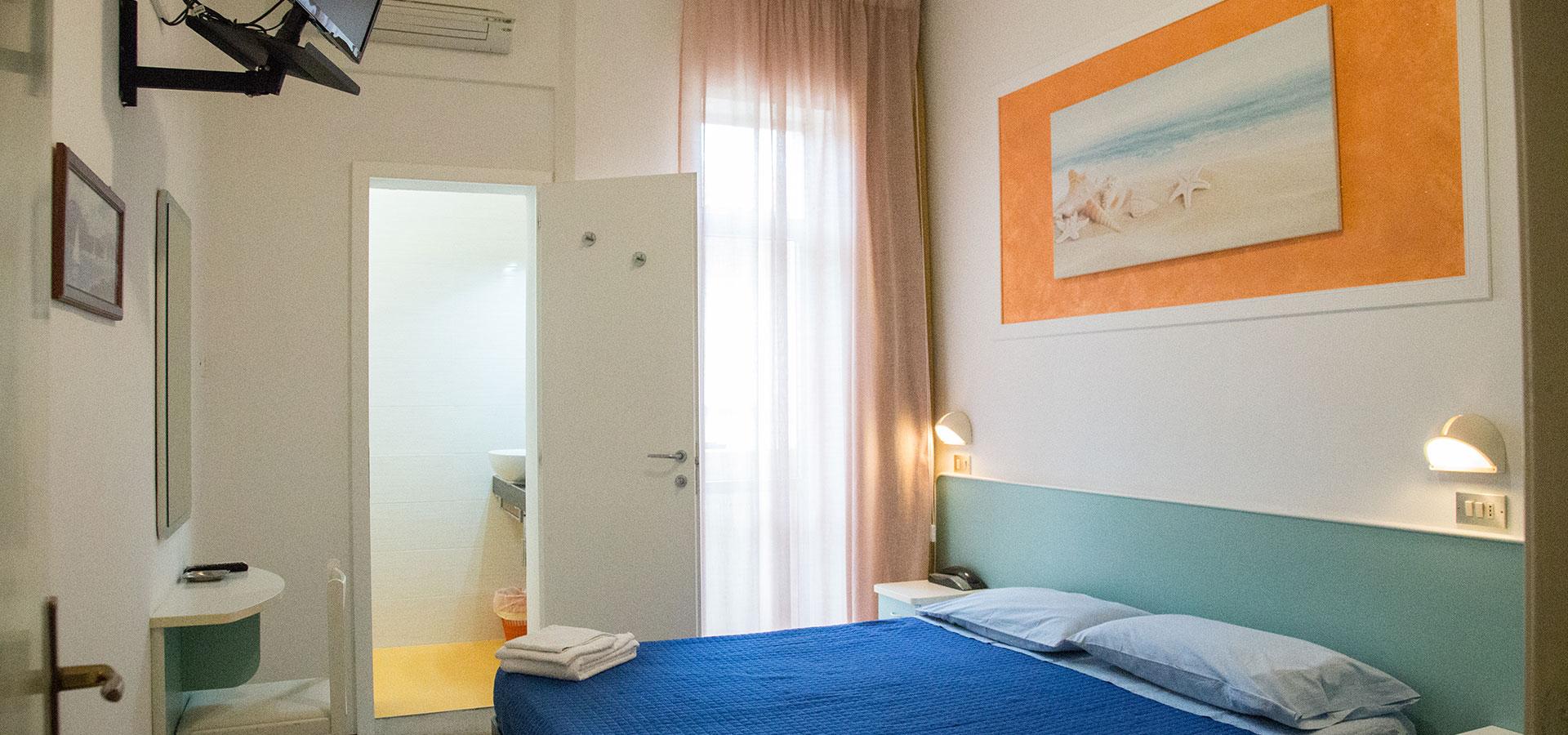 Relax letto appartamenti